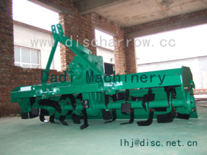 High Quality Heavy Duty Rotary Tiller pictures & photos