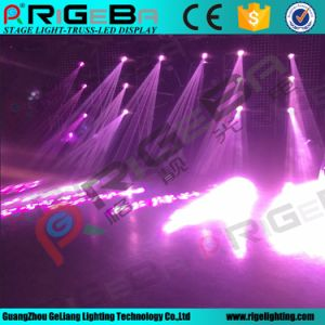 Newest 350W Pattern Stage Light Spot Beam Moving Head Light pictures & photos