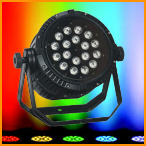 IP65 Outdoor LED PAR Can Light Passed CE and RoHS
