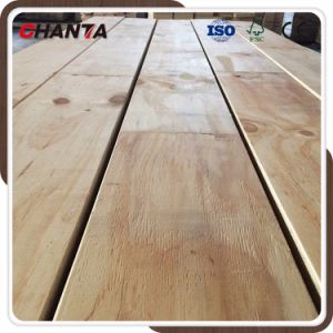 White Wood LVL Scaffolding Board Bream for Construction pictures & photos