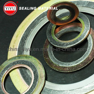 Asme B 16.2 Ss316 Spiral Wound Gasket pictures & photos