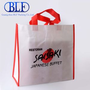 Non Woven Bags Manufacturer for Shopping (BLF-NW012) pictures & photos