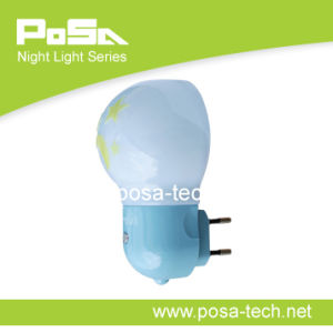Sensor Night Light (PS-NLP100)