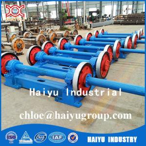 Concrete Electrical Pole Machine Manufacturer pictures & photos