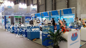 Hydraulic Rubber Hose Crimping Machine, Km-91c-5 pictures & photos