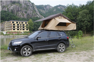 Overland OEM off-Road Car Roof Top Tent 2 Years Warranty pictures & photos