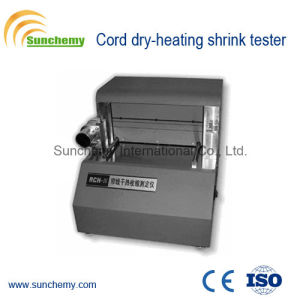 Rubber Dynamic Cutting Tester pictures & photos