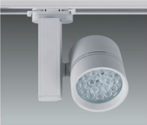 23W LED Track Light Sharp COB LED Lighting pictures & photos