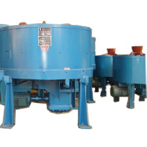 S13 Series Wheel Rotor Type Sand Mixer pictures & photos