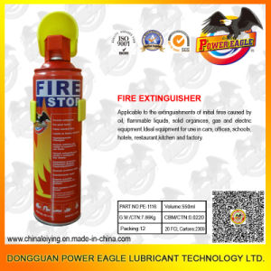Foam Fire Extinguisher (PE-1116)