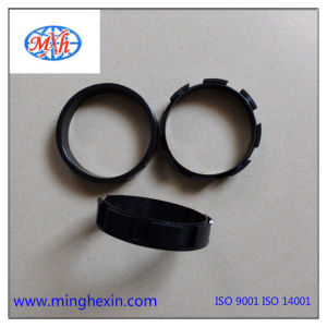 Black Plastic O-Ring Part with ISO SGS pictures & photos