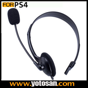 New Wired Gaming Headset Headphone with Mic/Volume Control  for PS4 pictures & photos