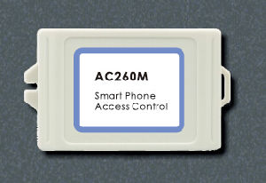 Smart Phone Enabled Access Control pictures & photos