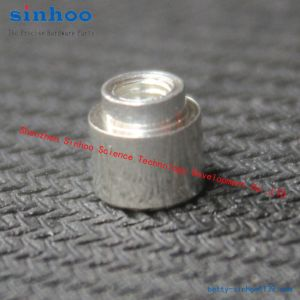 Smtso-M2.5-2.5et Weld Nut / PCB Nut / Reel Package, Manufacturers, Stock, Brass Bulk pictures & photos