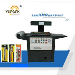 Vacuum Skin Packaging Machine&Skin Packing Machine for Workpiece pictures & photos
