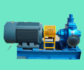 KCB3800 Gear Pump for Palm Oil pictures & photos