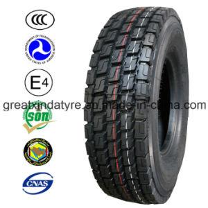 Annaite/Koryo Radial Truck/Bus Tyre 10.00r20 Truck Tyre pictures & photos