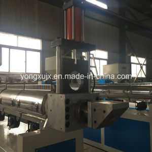 Mono-Layer Automatic Plastic Sheet Extrusion Line pictures & photos