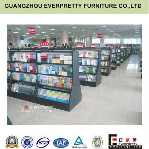 Durable School Library Bookshelf (DG-13A) pictures & photos