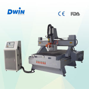 Servo Drive Motor Syntec Controller Atc CNC Router Manufacturer (DW1530) pictures & photos