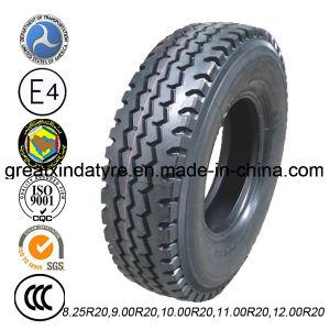 10.00r20-18pr Kunyuan Brand Bis Certificate Tyres pictures & photos