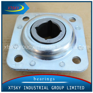 Xtsky Flanged Spherical Bearing Agricultural Machinery Bearing (ST491) pictures & photos