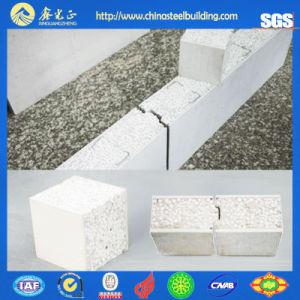 EPS Cement Sandwich Panel Prefab House (CSP-15301) pictures & photos