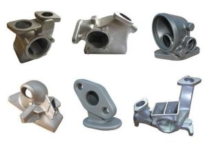 Bronze/Copper/Impeller/Casting for Tractor Parts pictures & photos
