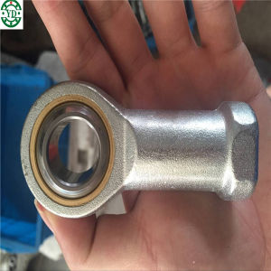 for Engineering Hydraulic Cylinder Machinery Rod End Joint Bearing Phs20 pictures & photos