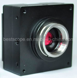 Bestscope Buc3c-500c Industrial Digital Cameras (Frame buffer) pictures & photos
