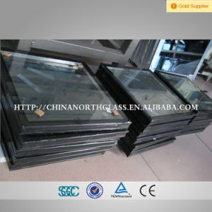 Toughened Glass 8mm 10mm Toughened Colored Decorative Glass for Outdoor Building Toughened Glass pictures & photos