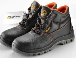 High Quality Safety Shoes with Low Price, pictures & photos