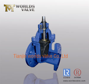 Gate Valve for Water pictures & photos