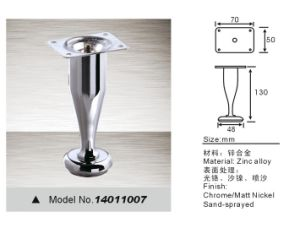 Metal Table Leg, Sofa Leg (14011007) pictures & photos