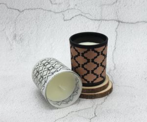 Factory Dircetly Provide Candle Holders for Decorating in Home Use pictures & photos