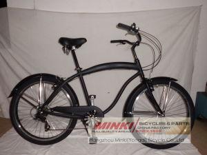 Alloy Men′s Beach Cruiser Bicycle pictures & photos