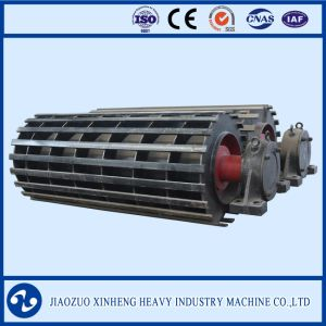 Blet Conveyor Pulley / Head Pulley, Tail Pulley / Drum pictures & photos
