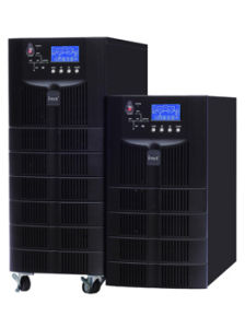 6-20kVA High Frequency 0.9pf Online UPS pictures & photos