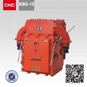 Mine Explosion-Proof Type High-Voltage Vacuum Switch (KBG) pictures & photos