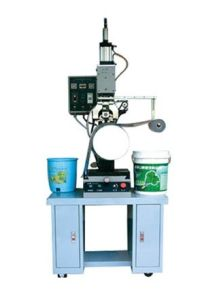 Heat Transfer Machine SJ350 for Bucket pictures & photos