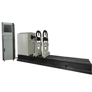 2015 Best Sale Universal Joint Balancing Machine (YYW-500A)
