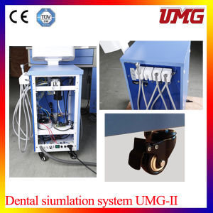 Medical Education Supplies Dental Patient Simulator pictures & photos