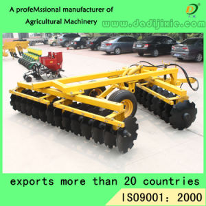 Agricultural Machinery Tractors Disc Harrow pictures & photos