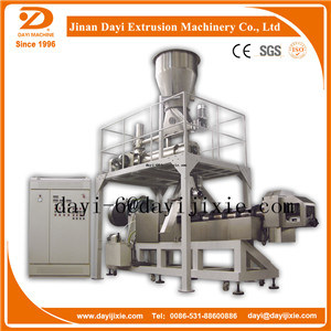 Fully Automatic Turnkey Soya Vegetarian Meat Machine pictures & photos