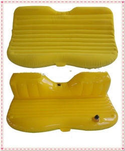 Hot Selling High Quality Inflatable Car Air Beds pictures & photos