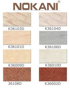 Rustic Ceramic Wall Tiles for Interior Wall Cladding Bricks pictures & photos