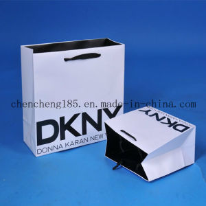 Paper Shopping Bag Fk-196 pictures & photos
