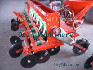 New Condition Wheat Seeder and Fertilizer for Sale pictures & photos