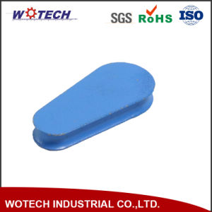Iron Sand Casting Machine Accessories Parts with Powder Coating pictures & photos