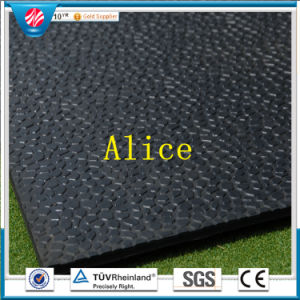Anti Slip Rubber Mat/Anti-Fatigue Mat/Cow Horse Matting pictures & photos